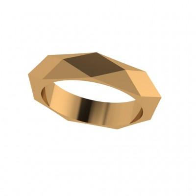 Восковка кольцо 9287
