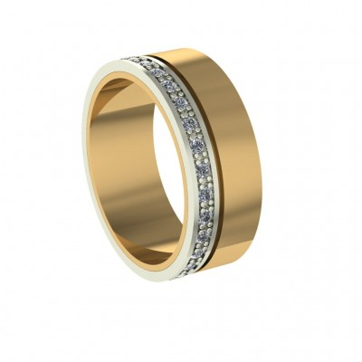 Восковка кольцо 9289