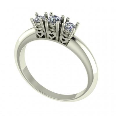 Восковка кольцо 9294