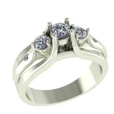 Восковка кольцо 9306