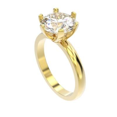 Восковка кольцо 9345