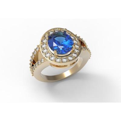Восковка кольцо 9350