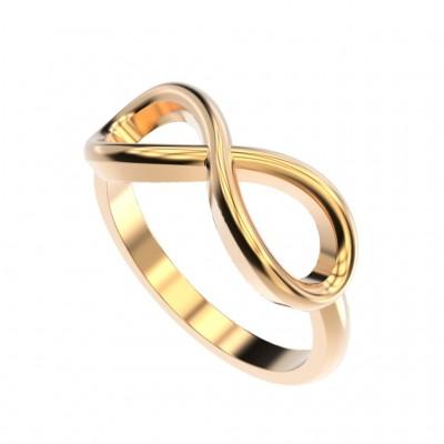 Восковка кольцо бесконечность 9354