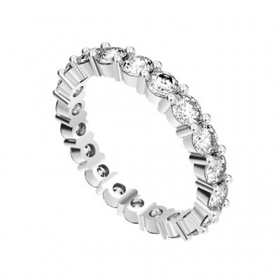 Восковка кольцо 9357