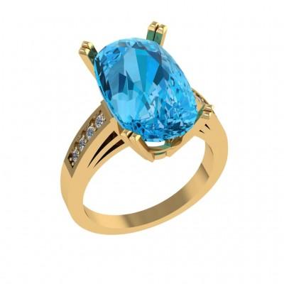 Восковка кольцо 9360