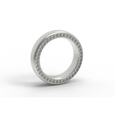 Восковка кольцо 9365