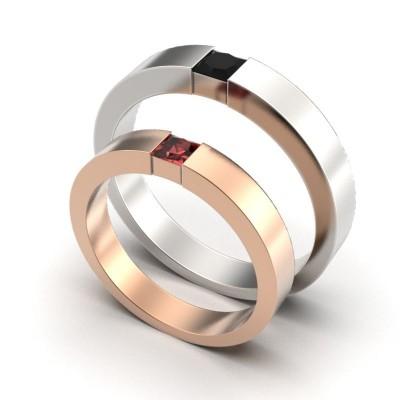 Восковка кольцо 9372