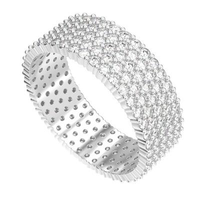Восковка кольцо 9379