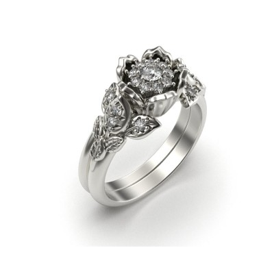 Восковка кольцо 9399