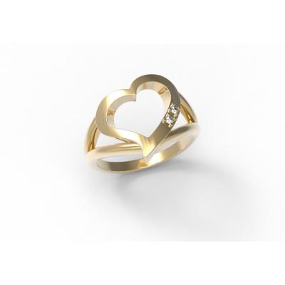 Восковка кольцо 9424