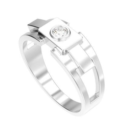 Восковка кольцо 9433