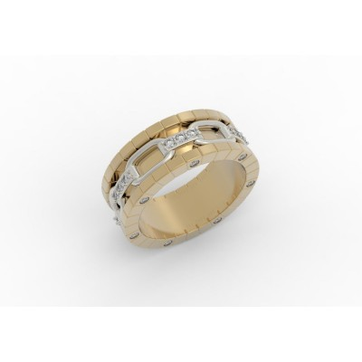 Восковка кольцо 9435