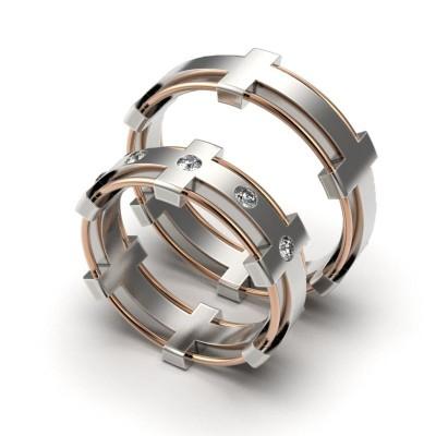 Восковка кольцо 9438
