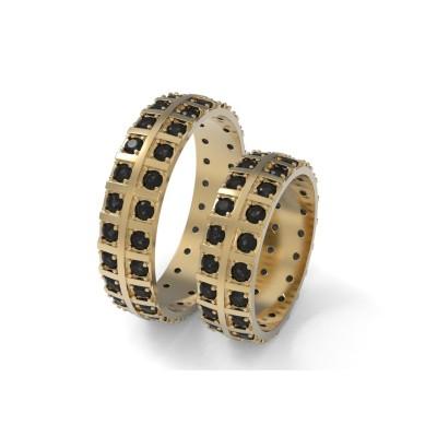 Восковка кольцо 9445