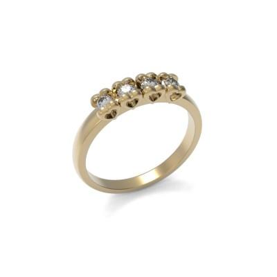 Восковка кольцо 9447