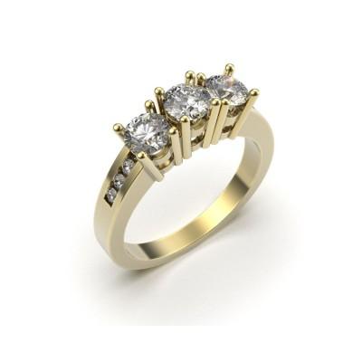 Восковка кольцо 9451