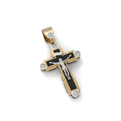 Восковка крест 9458