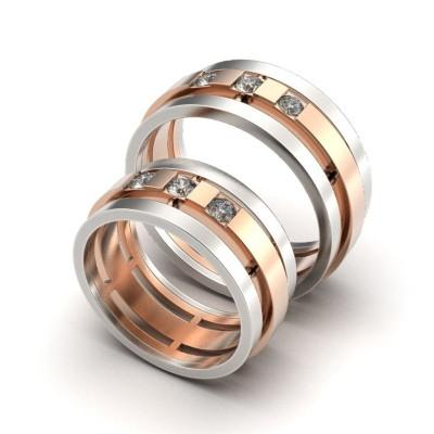 Восковка кольцо 9462