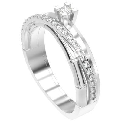 Восковка кольцо 9466