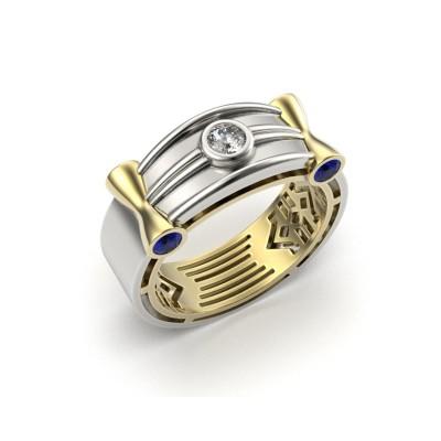 Восковка кольцо 9468
