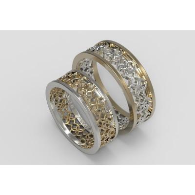 Восковка кольцо 9470