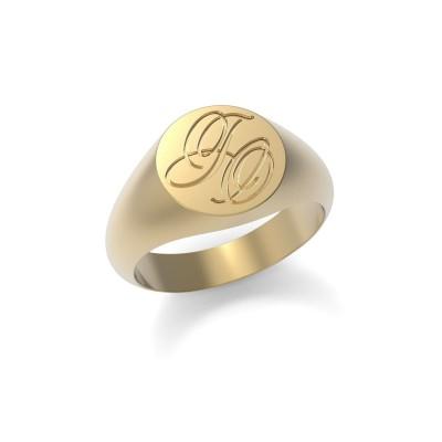 Восковка кольцо 9471