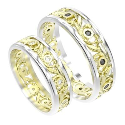 Восковка кольцо 9472