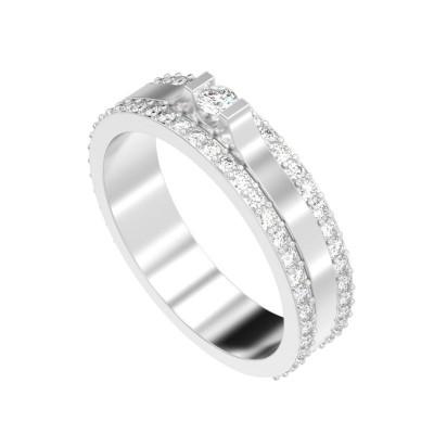 Восковка кольцо 9476