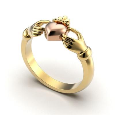 Восковка кольцо Кладахское 9478