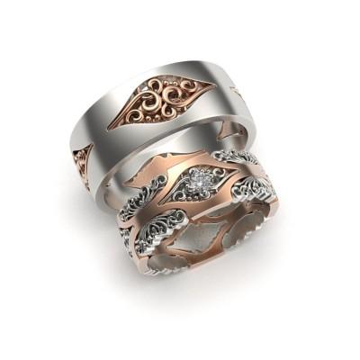 Восковка кольцо 9493