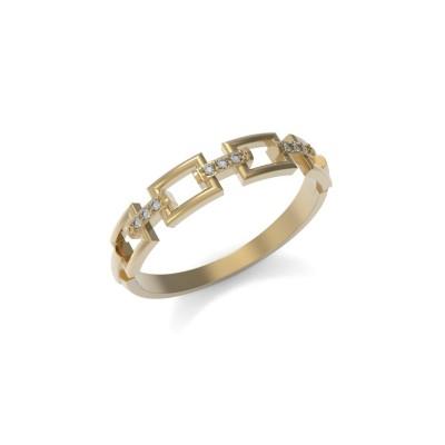 Восковка кольцо 9514