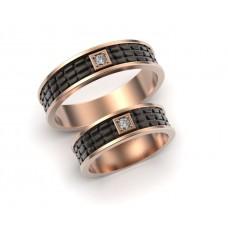 Восковка кольца 9522