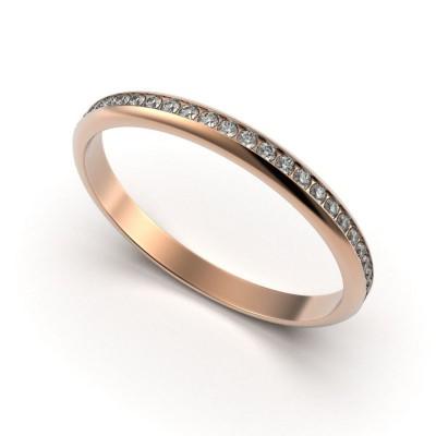 Восковка кольцо 9527