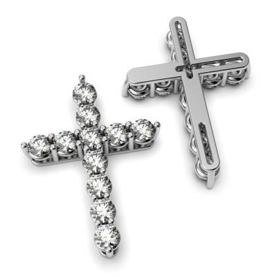 Восковка крест 9531
