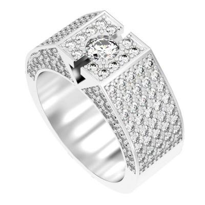 Восковка кольцо 9536