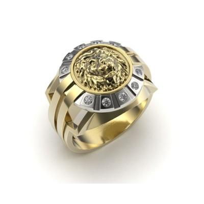 Восковка кольца 9540