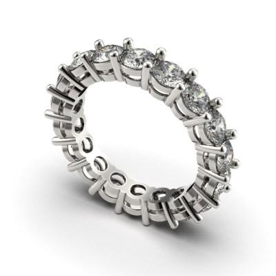 Восковка кольцо 9547