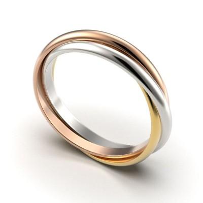 Восковка кольцо 9550