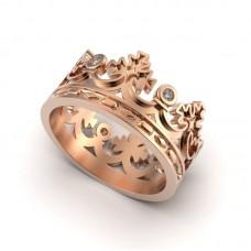 Восковка кольцо 9557