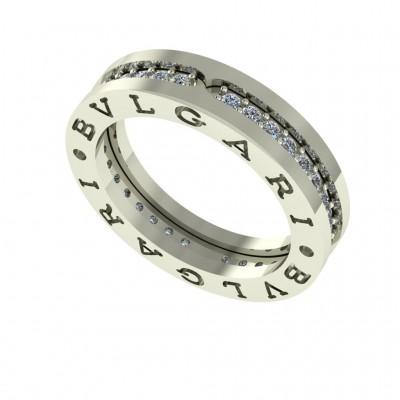 Восковка кольцо 9563