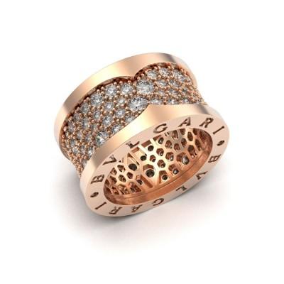 Восковка кольцо 9564