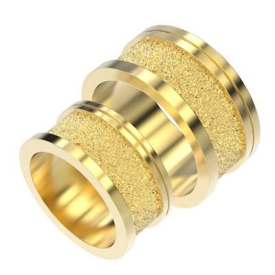 Восковка кольцо 9575