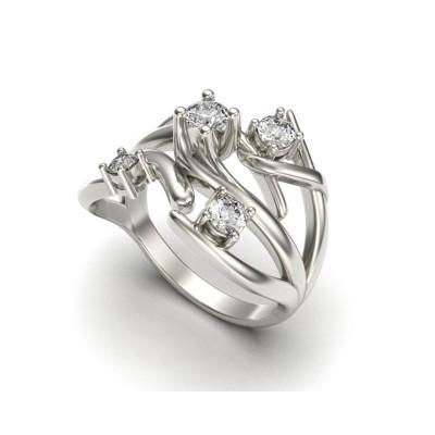 Восковка кольцо 9577
