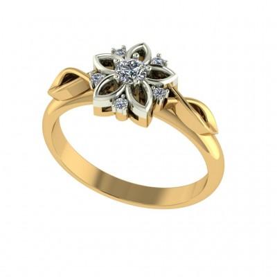 Восковка кольцо 9590