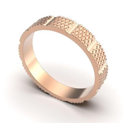 Восковка кольцо 9592