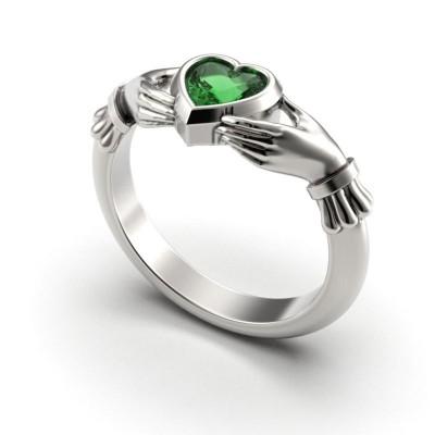 Восковка кольцо Кладахское  9597