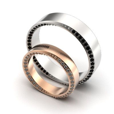 Восковка кольцо 9599