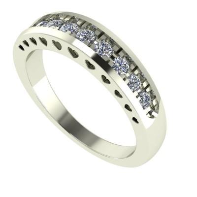 Восковка кольцо 9606