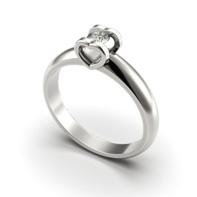 Восковка кольцо  9616