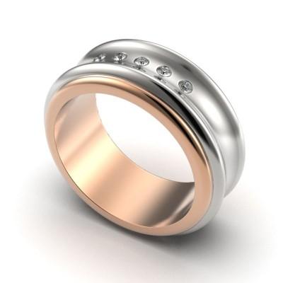 Восковка кольцо 9617
